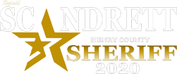 Scandrett for Sheriff 2020