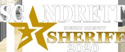 Scandrett for Sheriff 2020